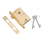 mortice-lock-brass